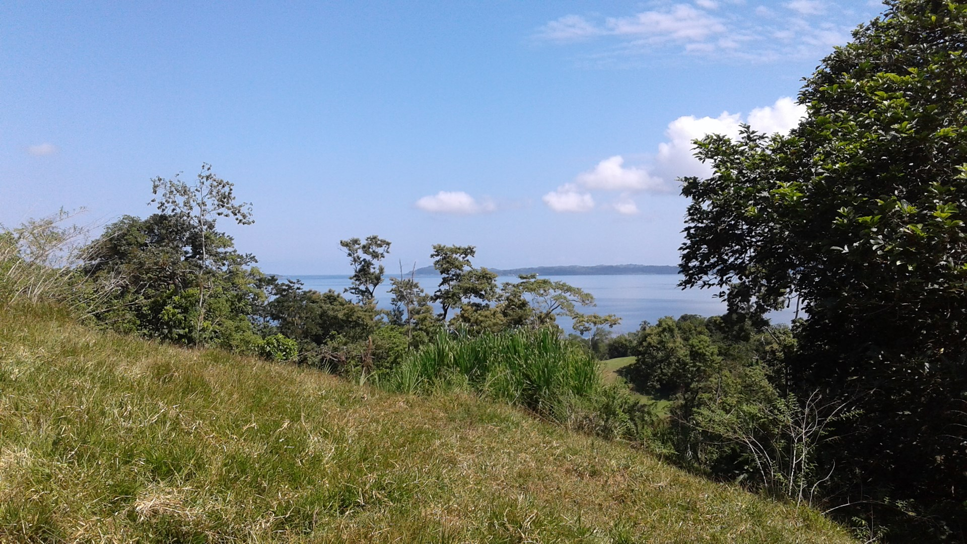 Large Coastal Building Lots, Great Prices, Isla Cristobal