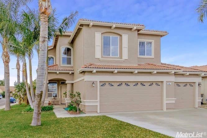 Northern Ca Home for sale in Woodland CA, 3 bed/2.5 bath
