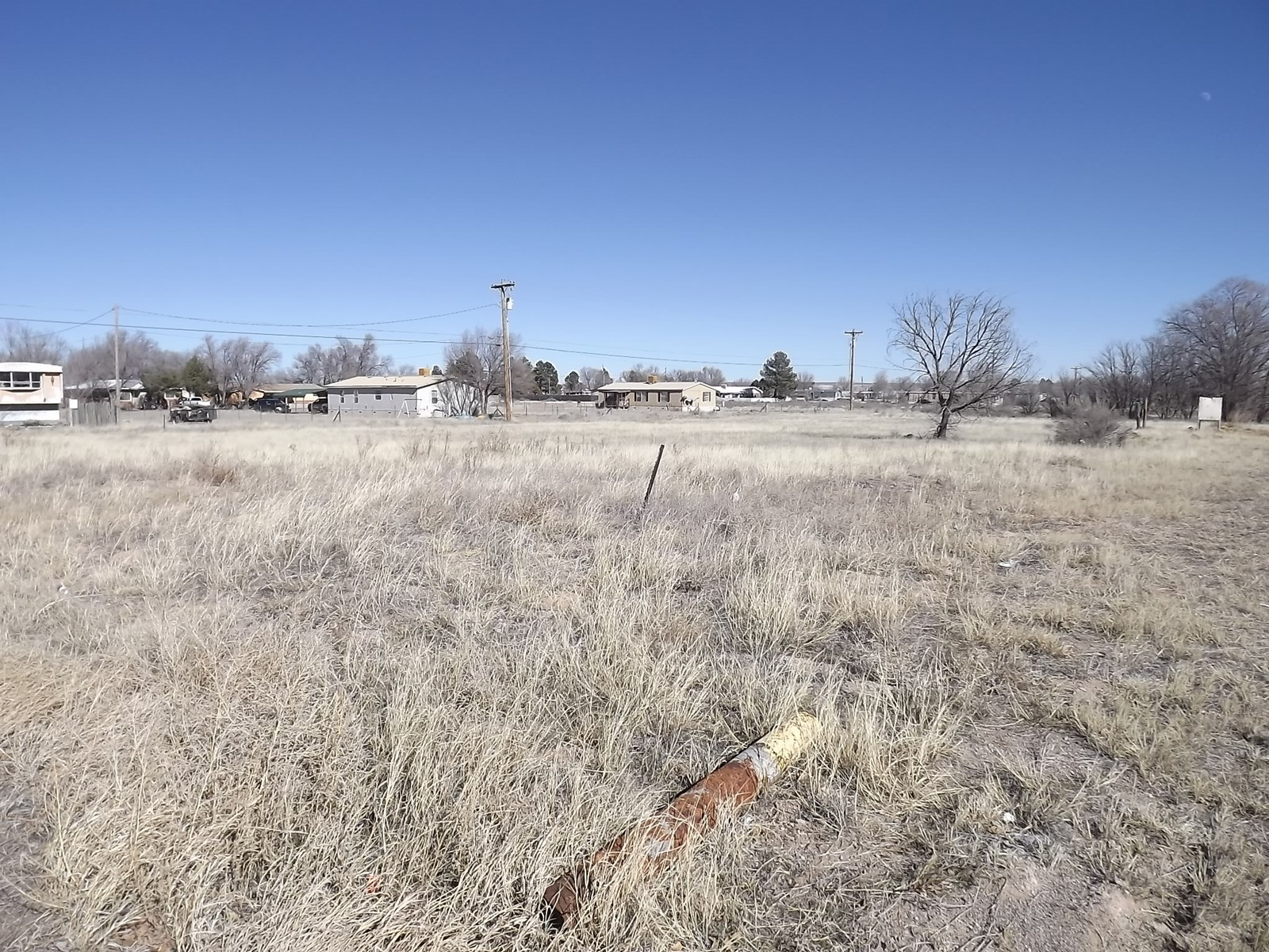 Route 66 Commercial Lots For Sale In Moriarty NM