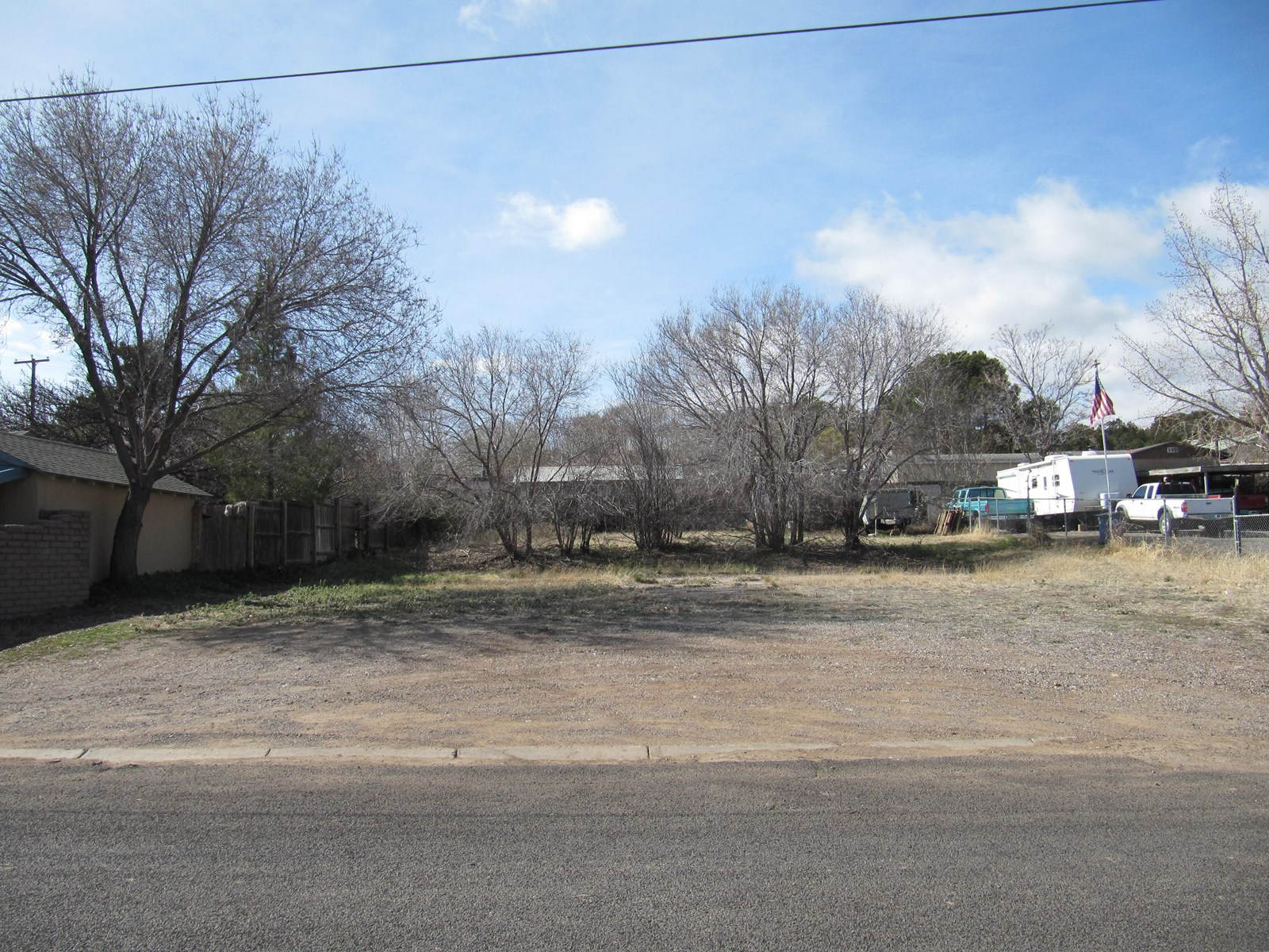 PRIME LOT FOR SALE NEAR UNIVERSITY SILVER CITY, NM