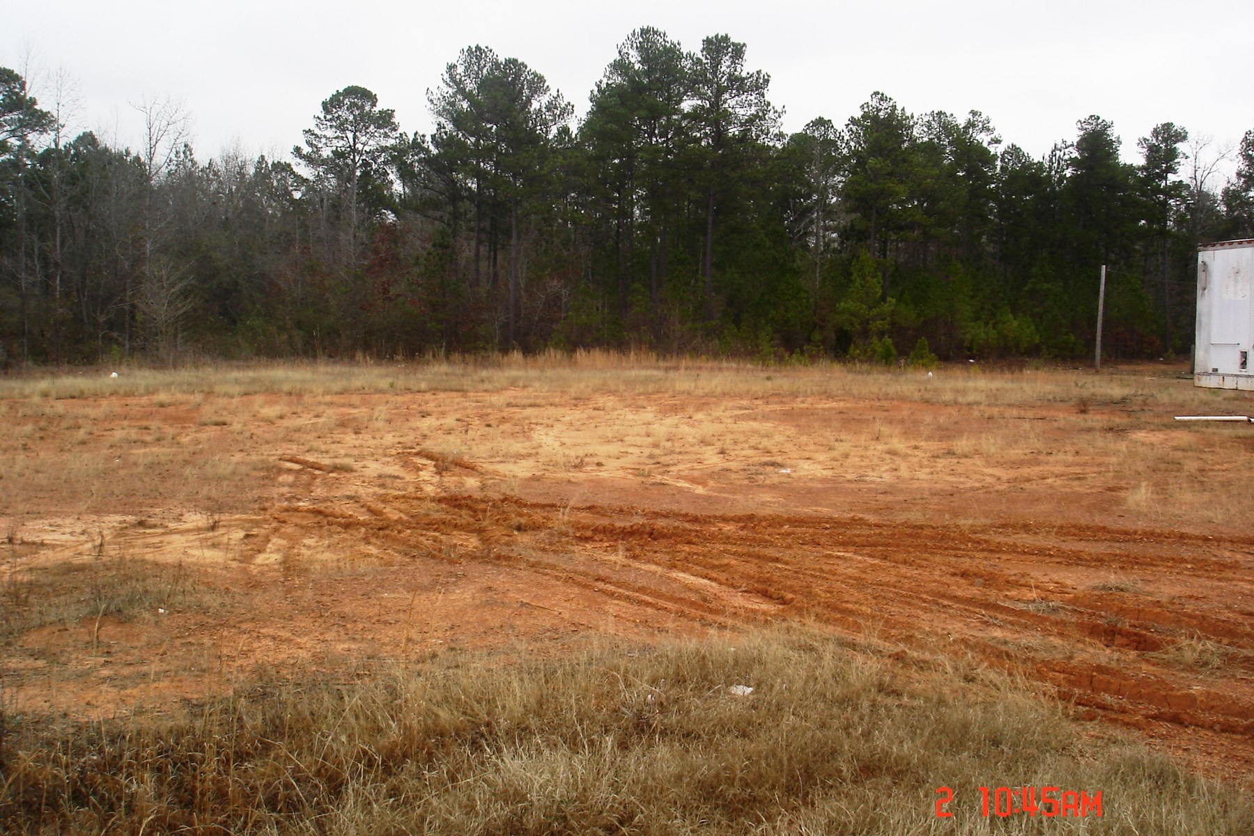 Commercial Lot For Sale- 103 Greensboro Rd. Louisville, MS