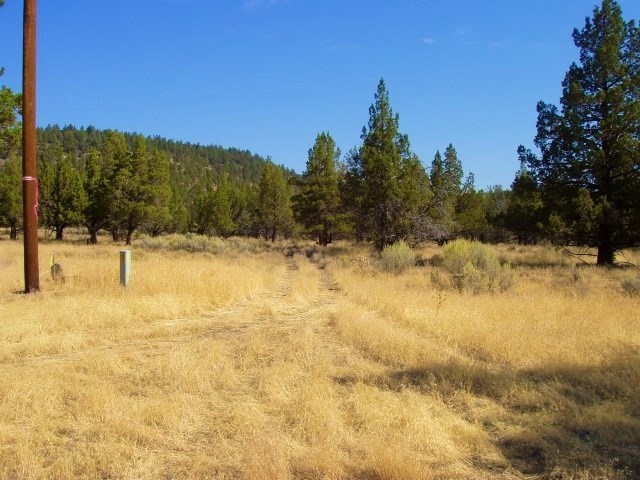 Modoc County Acreage with Well for Sale