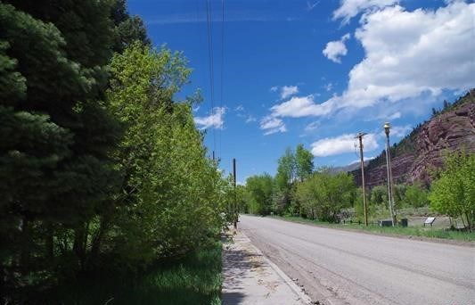 Land in Town For Sale in Ouray Colorado