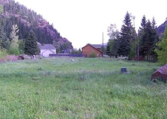 Affordable Lot in Ouray Colorado For Sale