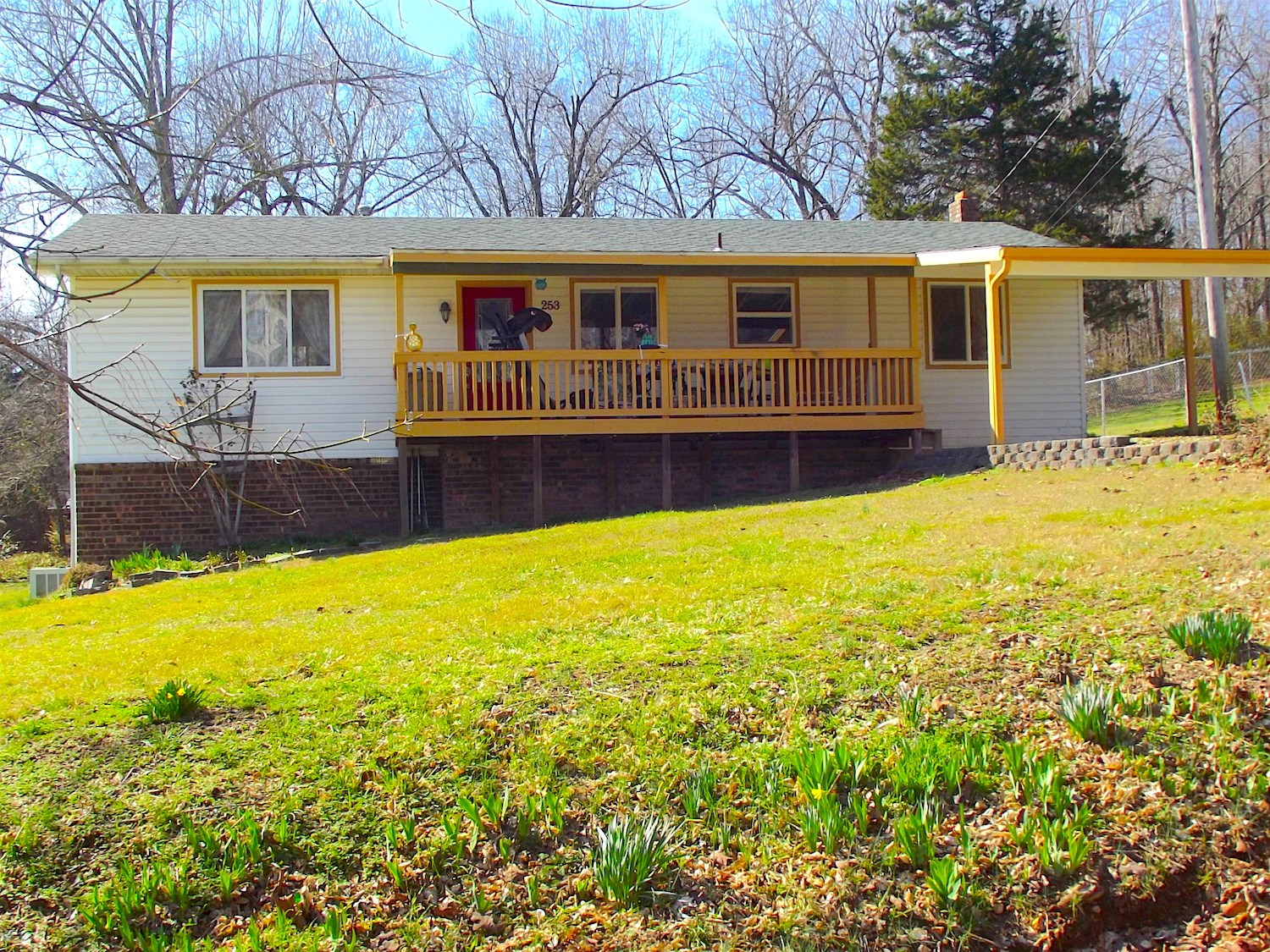 Home For Sale near Spring River