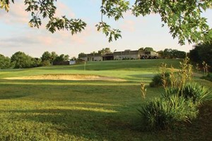 BEAUTIFUL GOLF COURSE FOR SALE IN PARSONS, KANSAS
