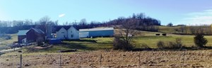 HOBBY FARM VERNON COUNTY WI FOR SALE
