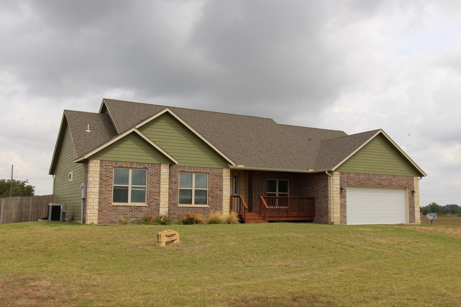 Coldwater Kansas - Red Hills - 5 Bed 4 Bath Country Home