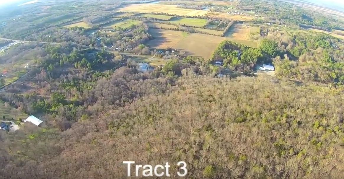 Home On 83 4 Acres Morgan County Alabama In 3 Trac