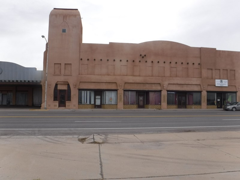 HISTORIC HEIRLOOM HOTEL FOR SALE LORDSBURG NM