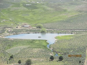 OLD YELLA DOG RANCH-190 ACRES+/- SURVEYED WITH WATER RIGHTS