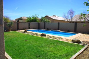 SOLAR HOME POOL FOR SALE CASA GRANDE ARIZONA