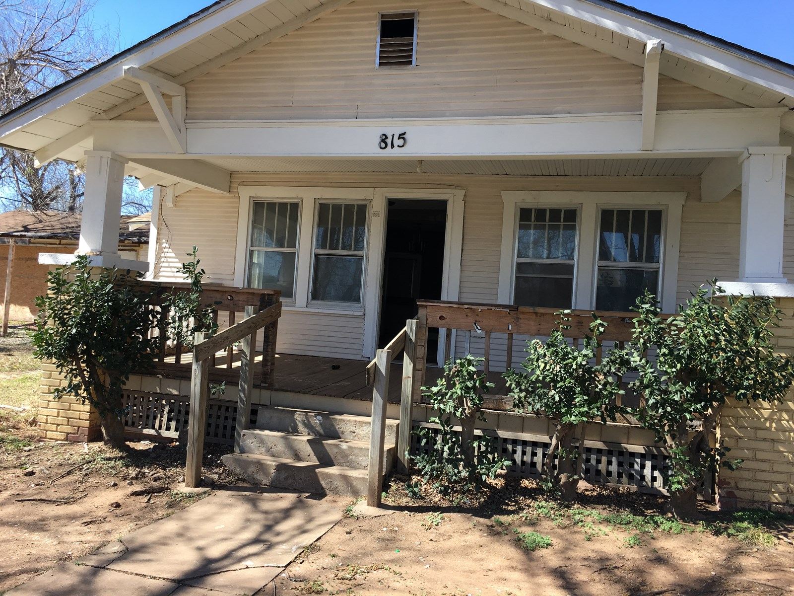 SELLS ABSOLUTE | Investment Opportunity | 815 N 10th.