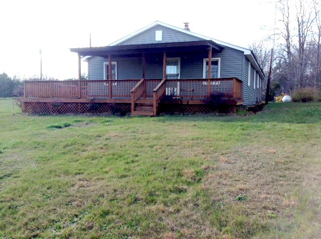 Affordable Country Get Away in Lunenburg County, VA