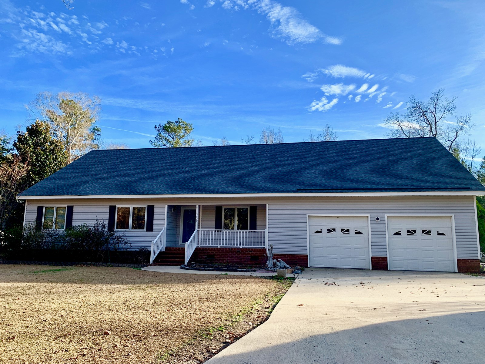 Acreage for Sale, Pitt County NC