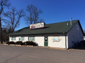 FINLAYSON TURN KEY RESTAURANT BUSINESS FOR SALE, PINE CTY MN