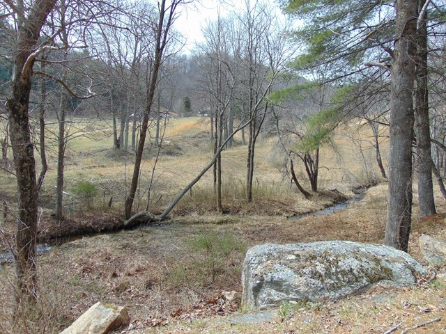 Beautiful private mountain land, Grayson County, VA. 7+ ac.