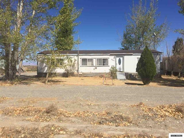 Home for sale winnemucca nv humboldt county horse property
