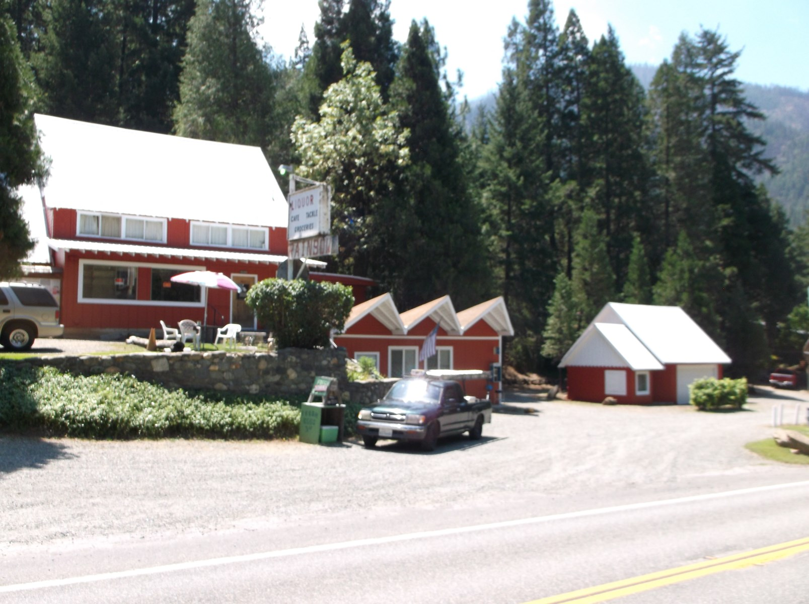 Commercial Property For Sale in Northern California