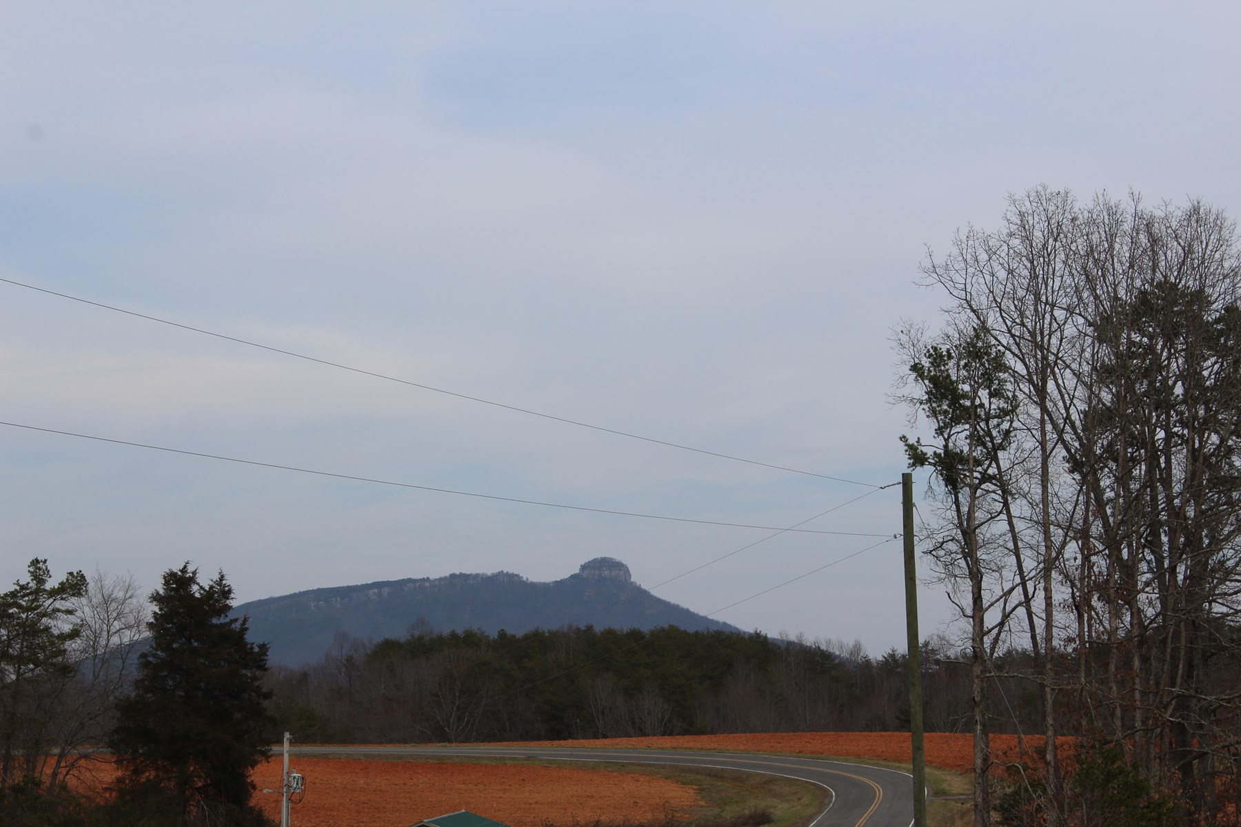 Land for sale in Pinnacle, NC - Vacant Land with Mt Views