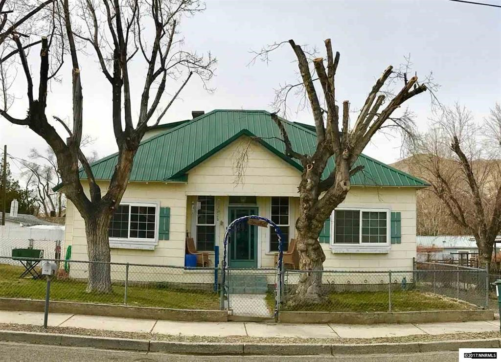home in town for sale winnemucca nv humboldt county