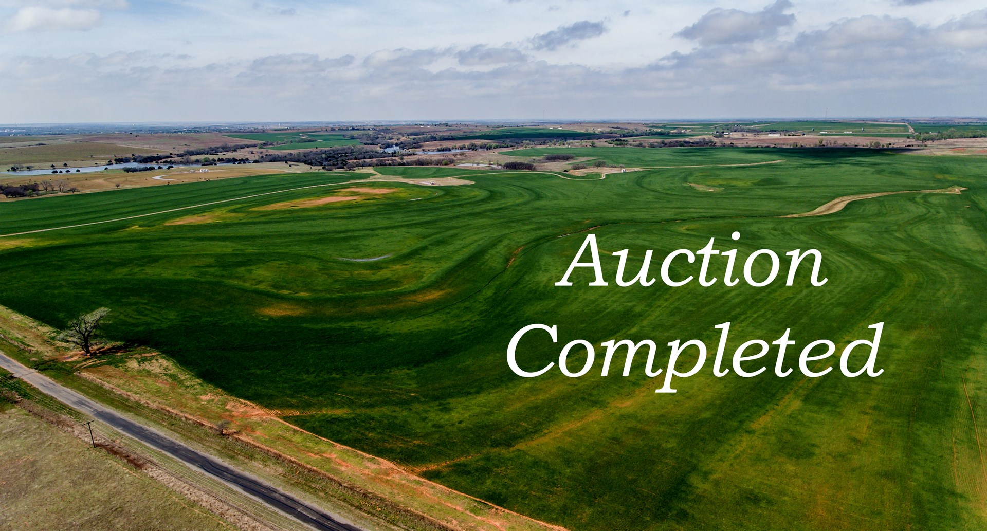 Oklahoma Farms for Sale, Custer County