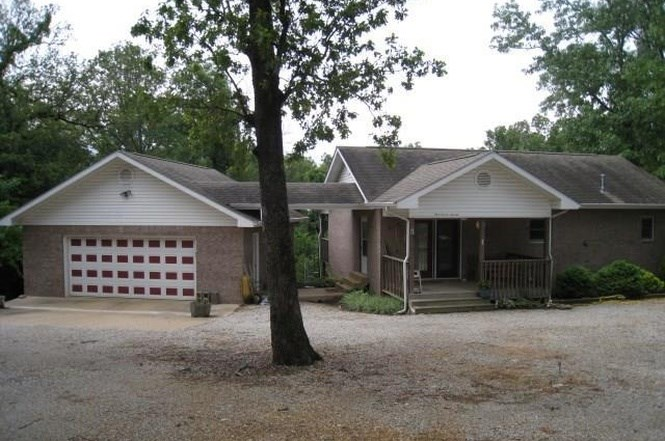 Home For Sale in Fulton County Arkansas