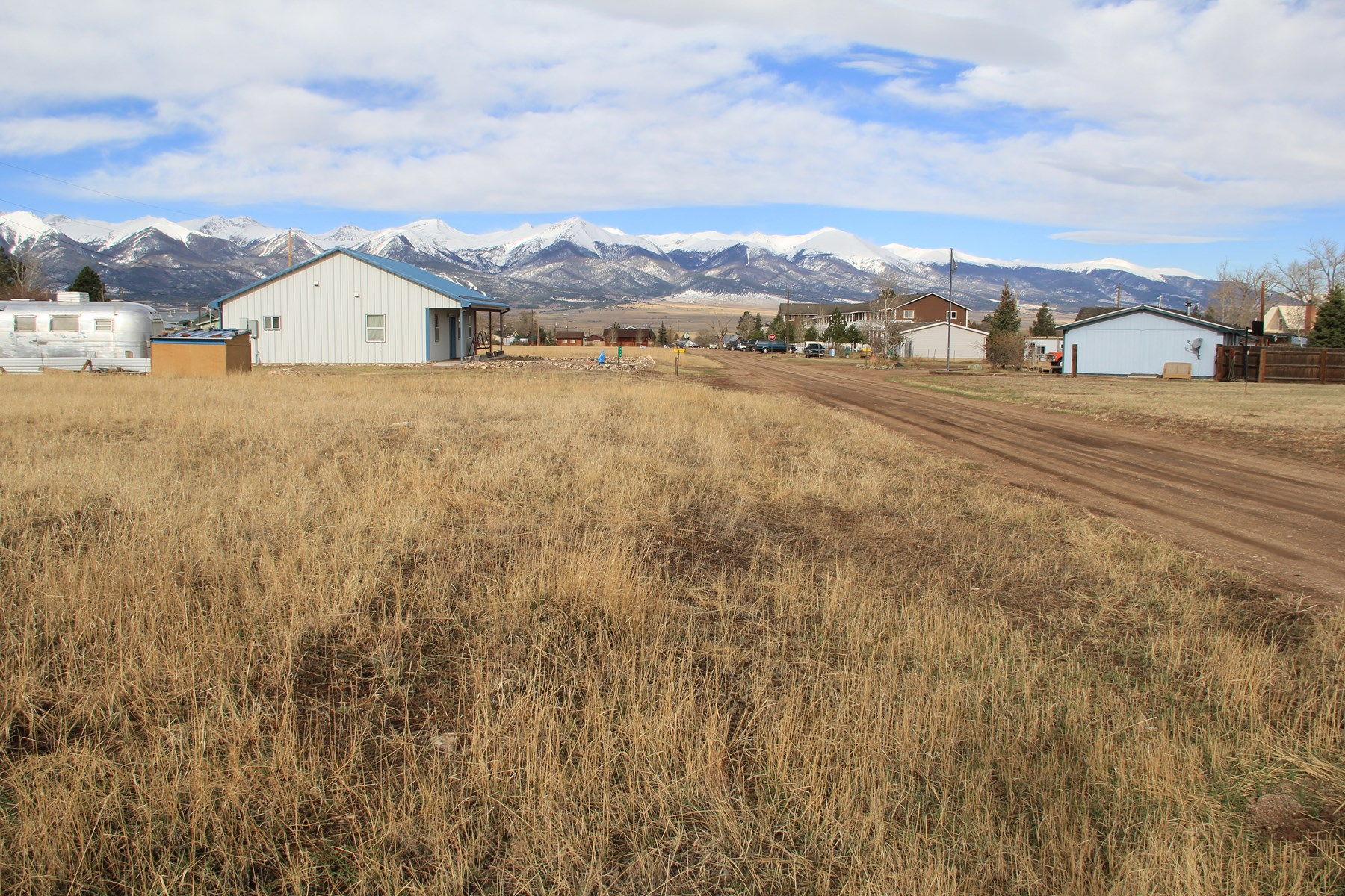 CO MOUNTAIN BUILDING LOTS WET MOUNTAIN VALLEY WESTCLIFFE