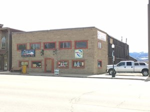 COMMERCIAL SPACE FOR SALE GRANBY GRAND COUNTY COLORADO