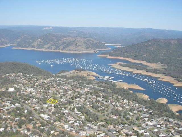 Lake Oroville Building Lots For Sale-Two Lots Sold Together