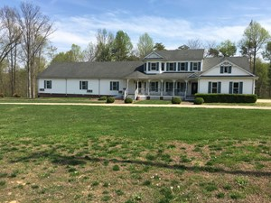 BED & BREAKFAST, FISHING & HUNTING , PRIMARY RESIDENCE, LAND
