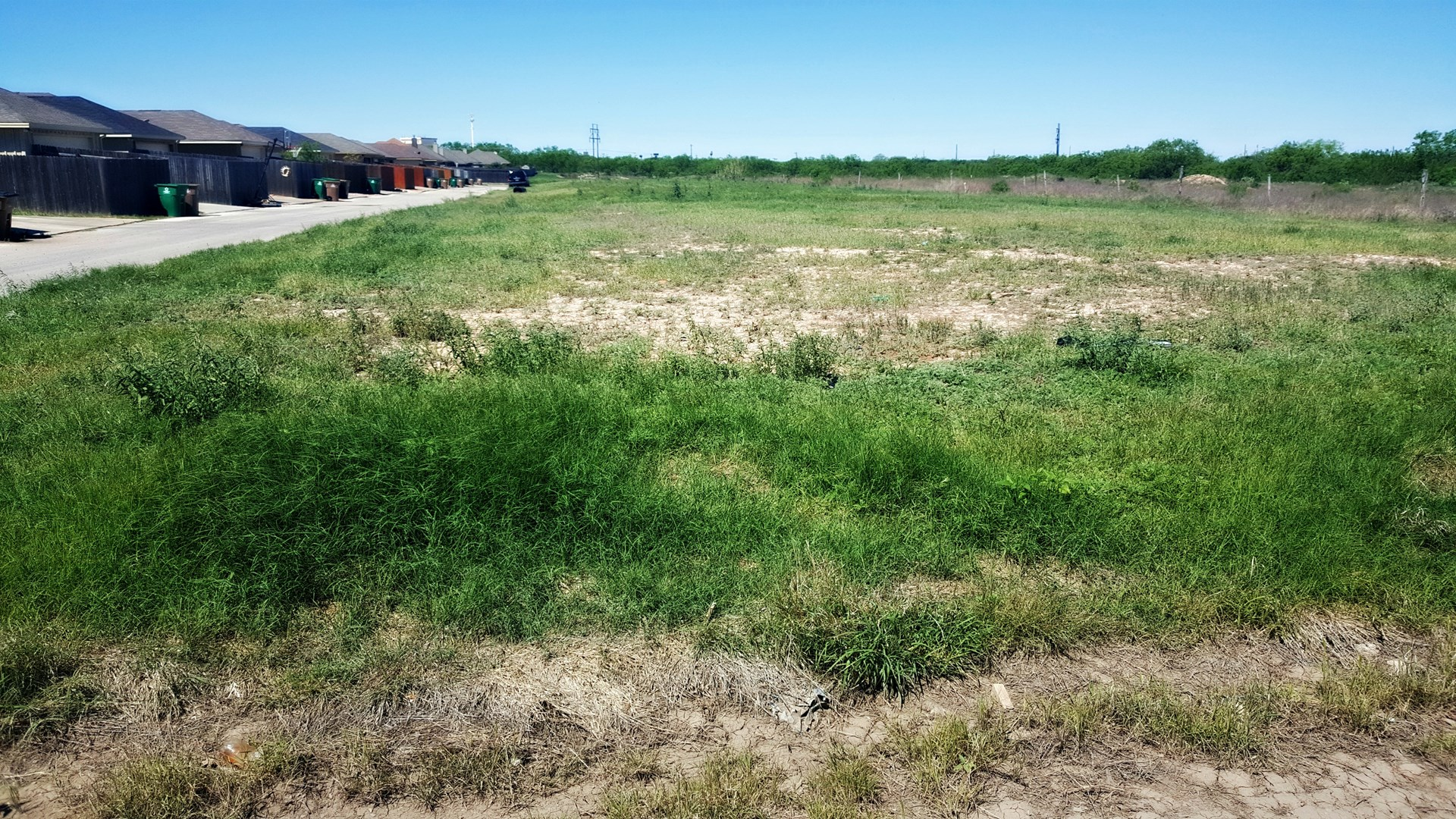 PLATTED LOTS FOR SALE SAN ANGELO, TEXAS NEAR HOSPITAL
