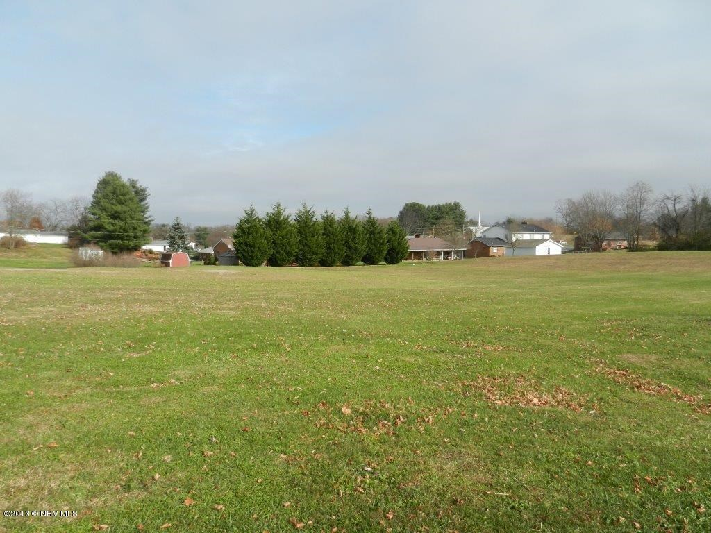 Prime Land for Sale in Christiansburg VA!