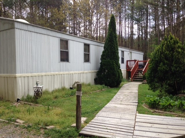 Rental Property With Tenant In Place in Dinwiddie, VA