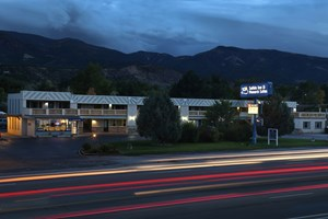 MOTEL/HOTEL FOR SALE - POSSIBLE 1031 EXCHANGE