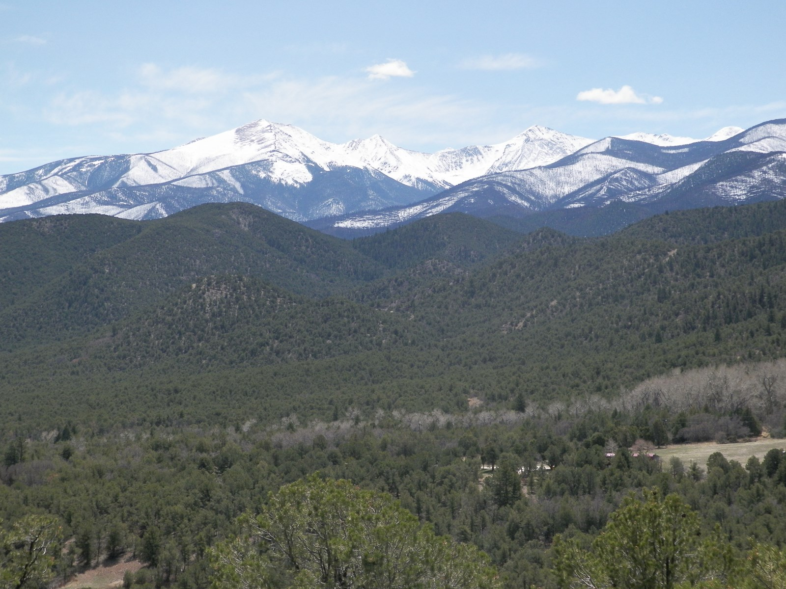 Property Near Arkansas River, Cotopaxi, CO Mtn Land For Sale