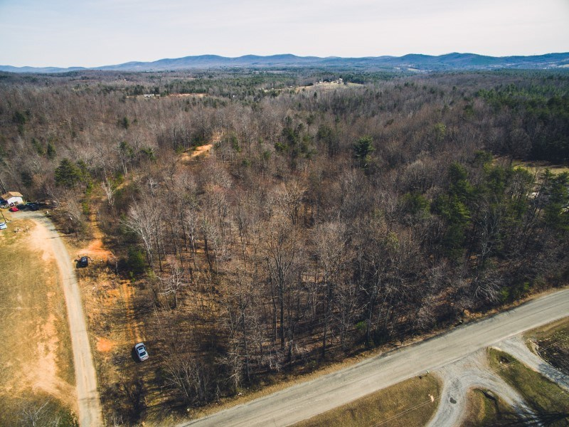 Land near Rocky Mount and Ferrum VA for Sale