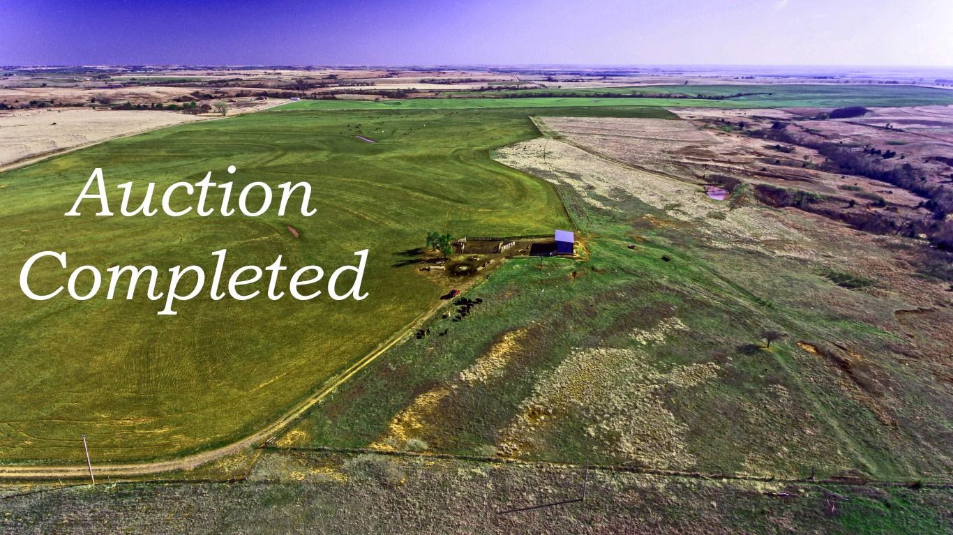 Oklahoma Land for Sale - Hunting, Farming, Ranching - Custer