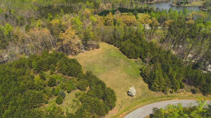 Land for Sale near Smith Mountain Lake
