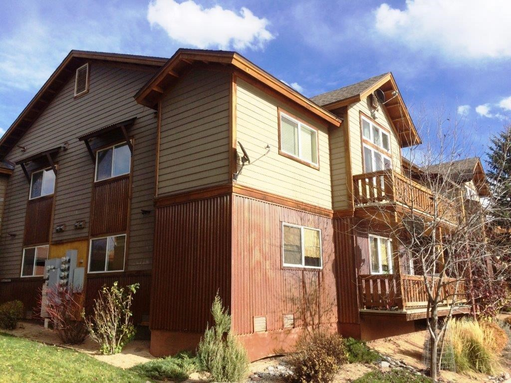 CO Mountain Condo For Sale Ridgway