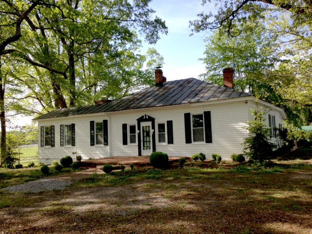 Remodeled Farm House on 8.26 Acres in McKenney, VA