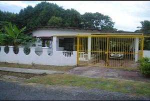 PUNTO BARCO HOME FOR SALE PANAMA SAN JOSE