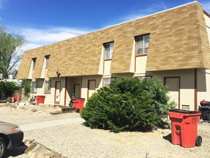 COLORADO INVESTMENT OPPORTUNITY IN GRAND JUNCTION - FOURPLEX