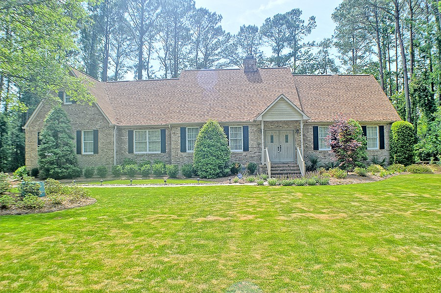 Home for sale in North Shore Country Club, Sneads Ferry NC