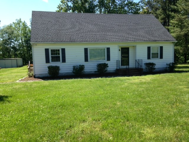 Remodeled 4-Bedroom Home in Rural Dinwiddie Co., VA
