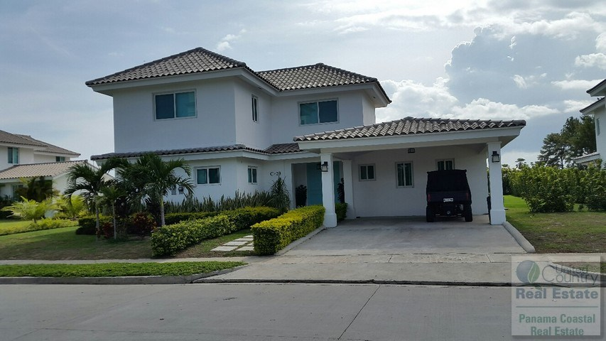 House for Rent in Bijao Panama