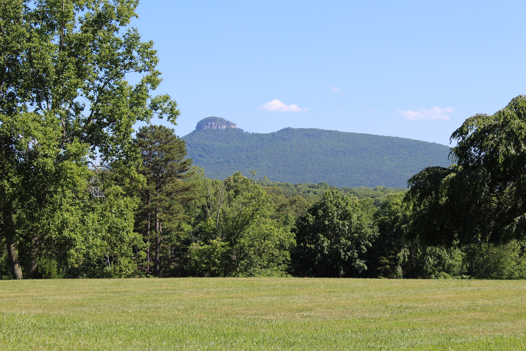 Land for sale in Pilot Mountain, NC Great building lot