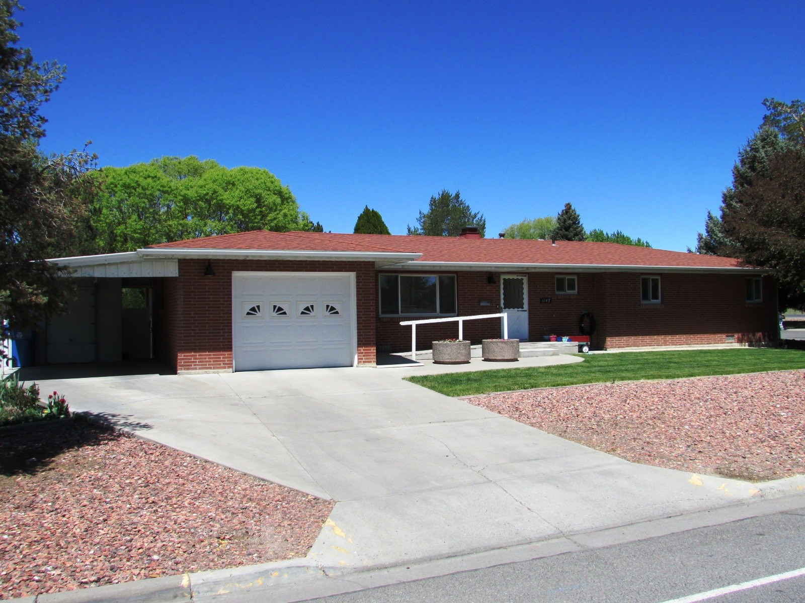 For Sale Residential/Recreational CO Home Near Golf Course