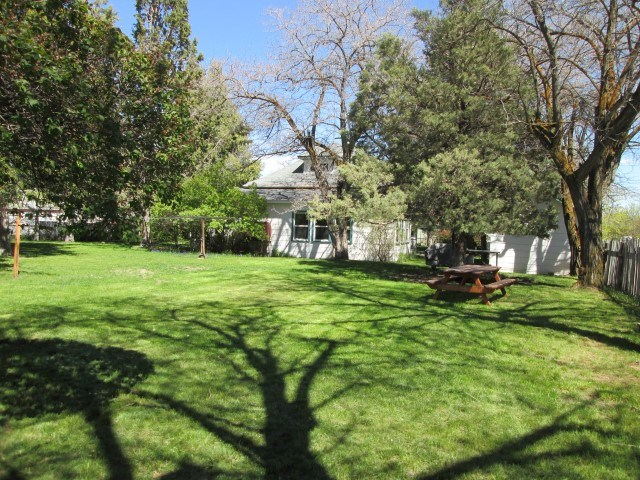 Cedarville CA Historic Downtown Home for Sale