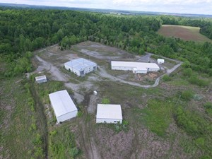 TRUCKING &  INDUSTRIAL PROPERTY FOR SALE OR LEASE WESTERN KY